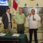 Seminario Internacional sobre Huracanes Mérida 2014